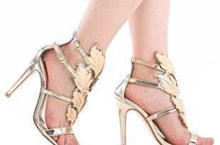 بالصور احذية نسائية تركية , صورة حذاء حريمى روعة 61CkaecRqL. UY395  310x205