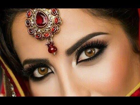 بالصور اجمل عيون في العالم , صور عين ساحرة hqdefault 1