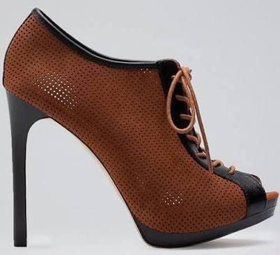 بالصور احذية نسائية تركية , صورة حذاء حريمى روعة