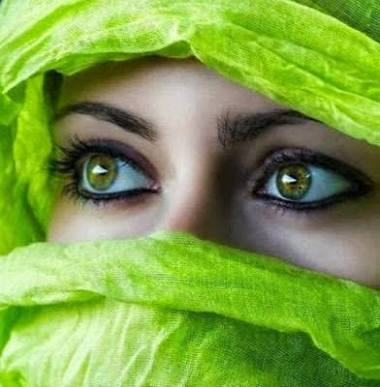 صورة اجمل عيون في العالم , صور عين ساحرة