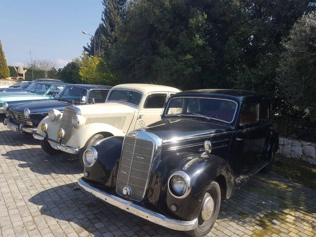 بالصور سيارات قديمة , عربيات موديلات قديمة 2246 2