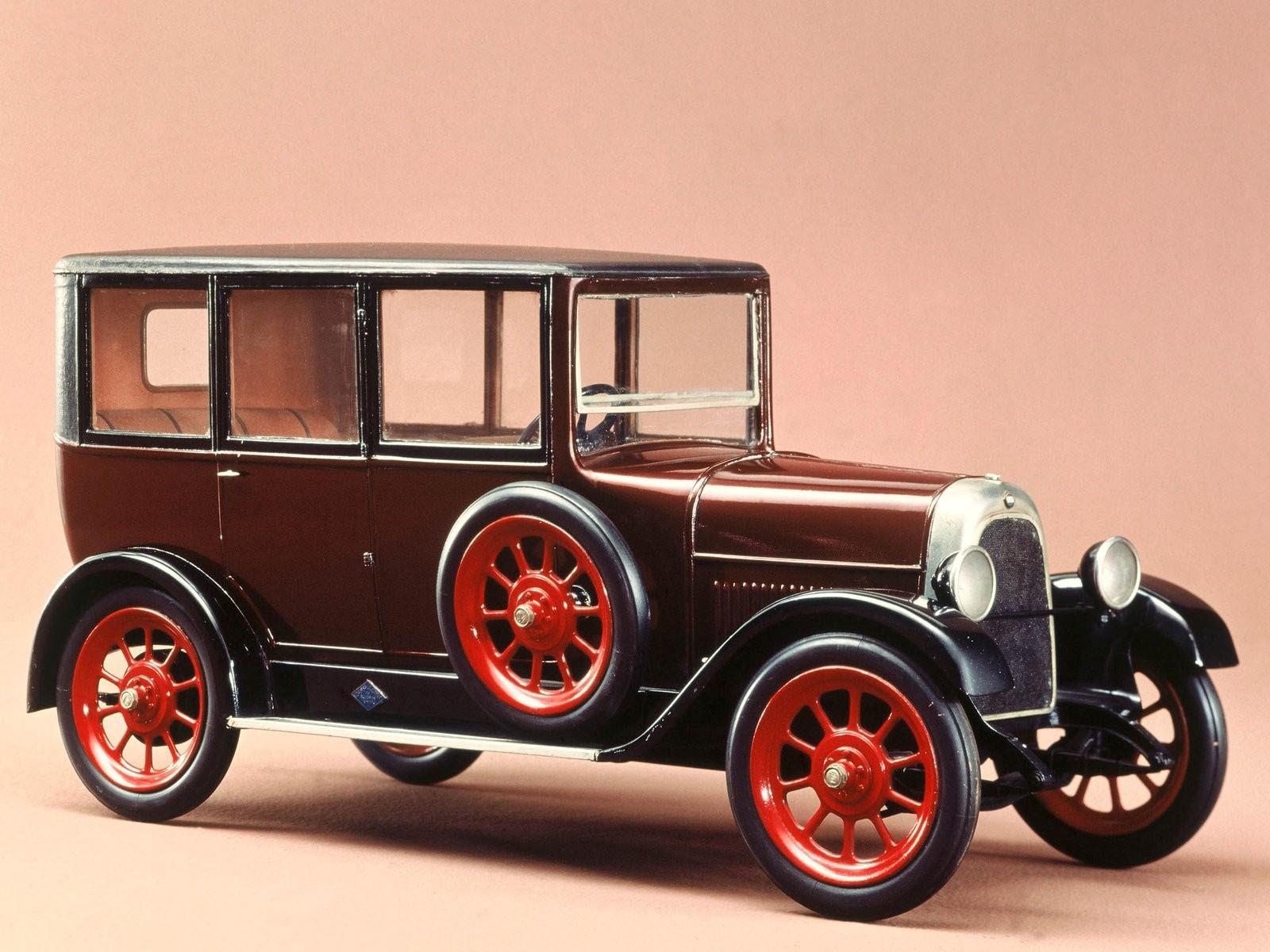 بالصور سيارات قديمة , عربيات موديلات قديمة 2246 3