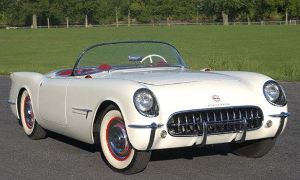 بالصور سيارات قديمة , عربيات موديلات قديمة 2246 5