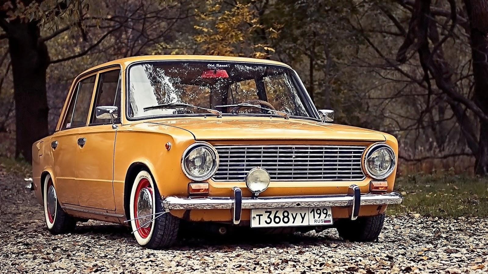 بالصور سيارات قديمة , عربيات موديلات قديمة 2246 6