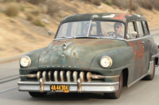 بالصور سيارات قديمة , عربيات موديلات قديمة 2246 8
