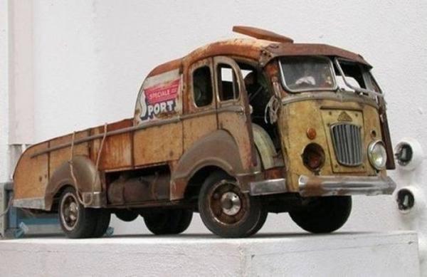 بالصور سيارات قديمة , عربيات موديلات قديمة 2246 9