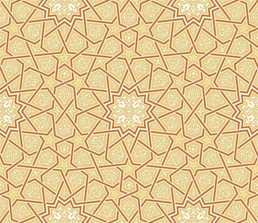 صورة زخرفة اسلامية , اجمل الزخارف الاسلامية