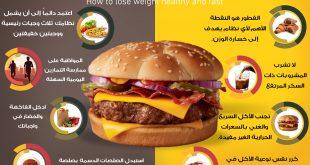 صوره طرق تخفيف الوزن , افضل وصفات تخفيف الوزن
