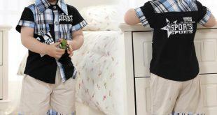 صور ملابس اولاد , ازياء اطفال ولادى