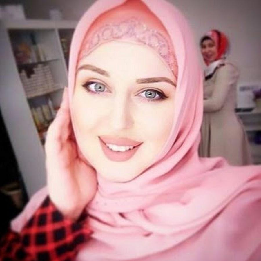 بالصور صور بنات محجبات جميلات , وقار الحجاب وجماله للبنت 4266 11