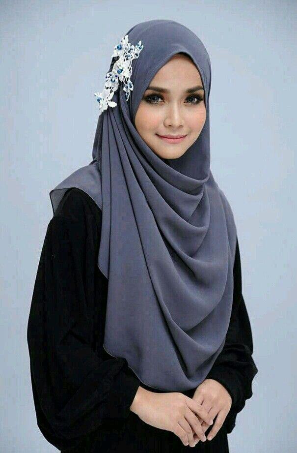 بالصور صور بنات محجبات جميلات , وقار الحجاب وجماله للبنت 4266 3