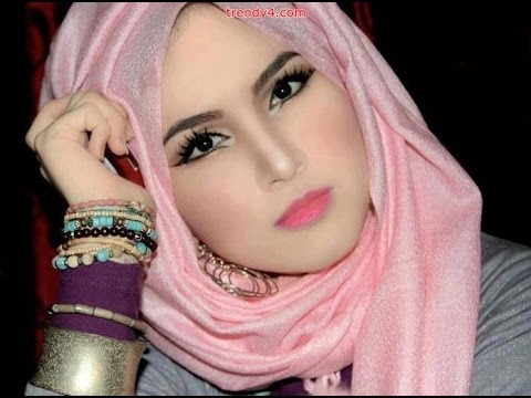 بالصور صور بنات محجبات جميلات , وقار الحجاب وجماله للبنت 4266 9