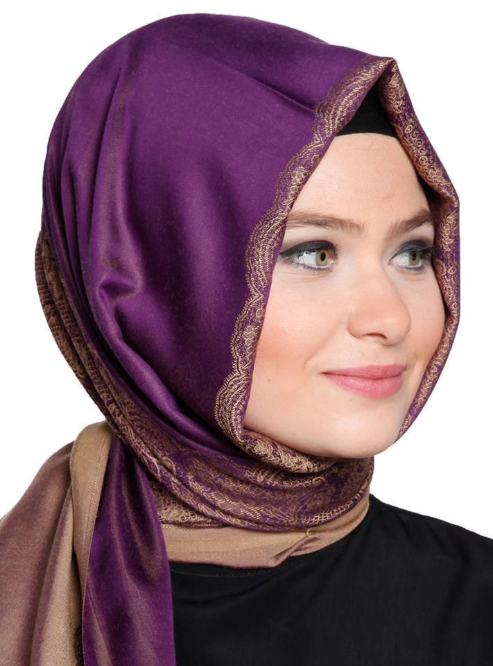 بالصور صور بنات محجبات جميلات , وقار الحجاب وجماله للبنت 4266