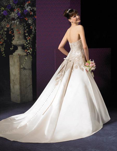 بالصور بدلات اعراس , اجمل فساتين زفاف 4269 1