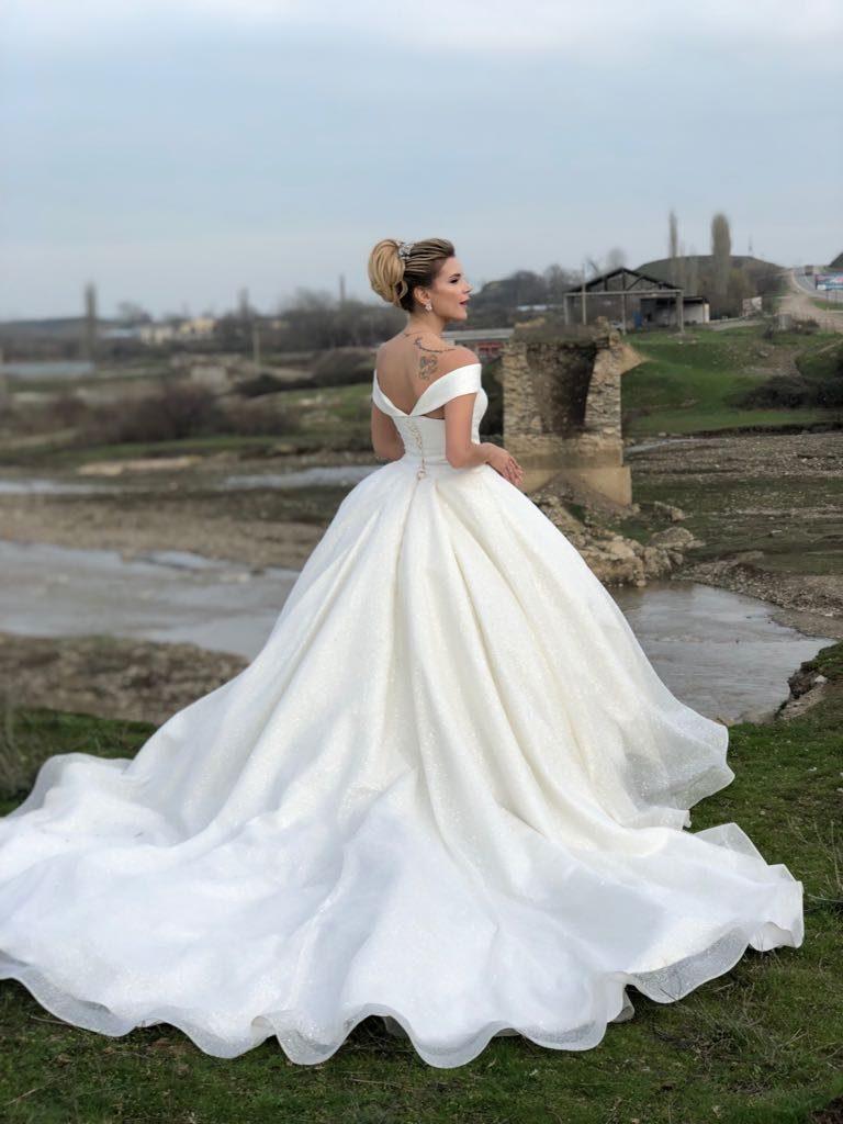 بالصور بدلات اعراس , اجمل فساتين زفاف 4269 4