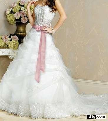 بالصور بدلات اعراس , اجمل فساتين زفاف 4269 8