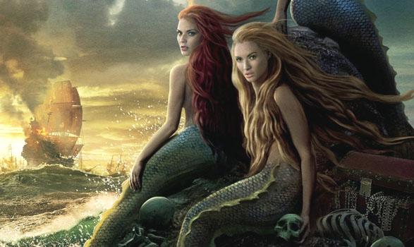 بالصور صور عروسه البحر , حوريات البحار مابين الحقيقه و الاساطير 4286 7