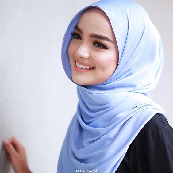 بالصور بنات محجبات , جمال الحجاب فى بنات العالم 4302 10