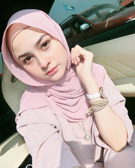 بالصور بنات محجبات , جمال الحجاب فى بنات العالم 4302 11