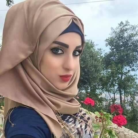 بالصور بنات محجبات , جمال الحجاب فى بنات العالم 4302 4