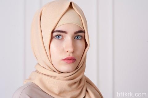 بالصور بنات محجبات , جمال الحجاب فى بنات العالم 4302 5
