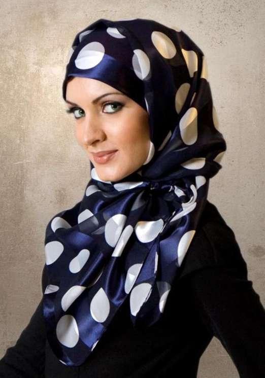 بالصور بنات محجبات , جمال الحجاب فى بنات العالم 4302 6