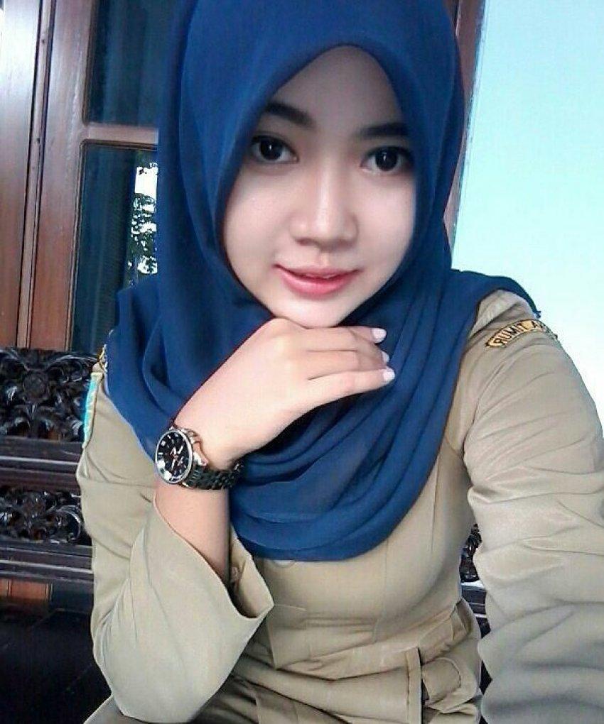 بالصور بنات محجبات , جمال الحجاب فى بنات العالم 4302 7