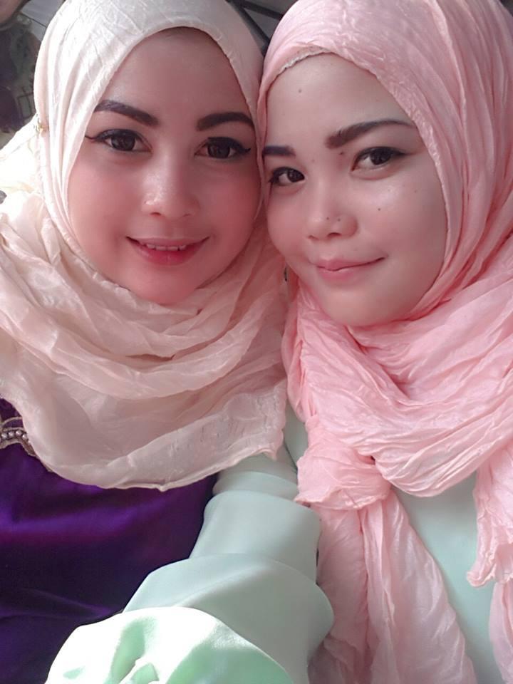 بالصور بنات محجبات , جمال الحجاب فى بنات العالم 4302 8