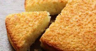طريقة عمل كيكة جوز الهند , وصفه مميزة لكيكة جوز الهند