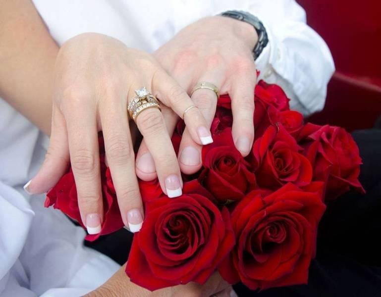 بالصور صور لعيد الزواج , اجمل عبارات تهنئة عيد الزواج 4769 8