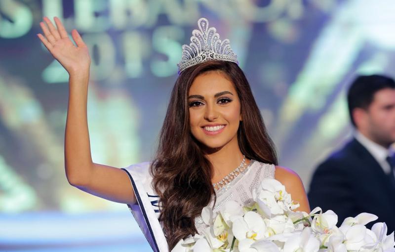 بالصور اجمل لبنانية , اجمل الصور لبنات لبنان 4816 7