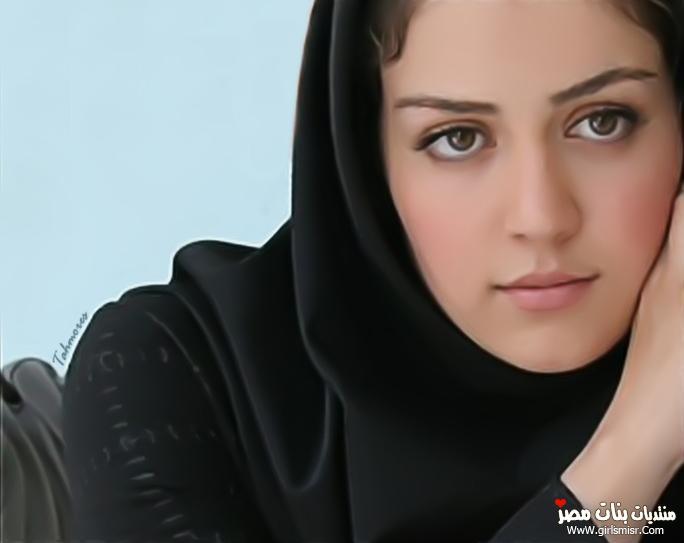 صورة جمال ايرانيات , جمال فتيات الايران
