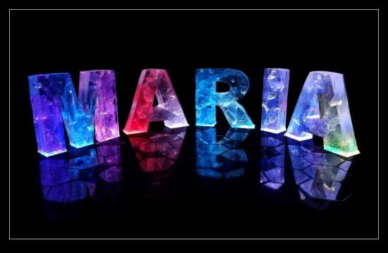 بالصور معنى اسم ماريا , معاني كلمة ماريا في اللغة اليونانية 5727 3
