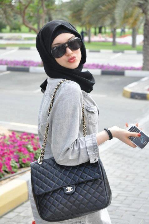 بالصور صور جميلة للبنات محجبات , اجمل صور لفتيات محجبة 6246 4