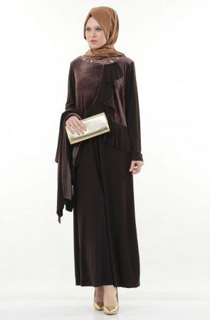 صورة ملابس تركية للمحجبات , ارقي ملابس تركي لفتيات محجبة