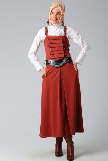 بالصور ملابس تركية للمحجبات , ارقي ملابس تركي لفتيات محجبة 6262 4