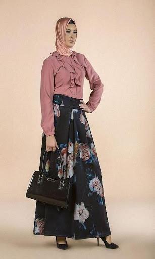 بالصور ملابس تركية للمحجبات , ارقي ملابس تركي لفتيات محجبة 6262 6