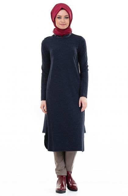 بالصور ملابس تركية للمحجبات , ارقي ملابس تركي لفتيات محجبة 6262 7