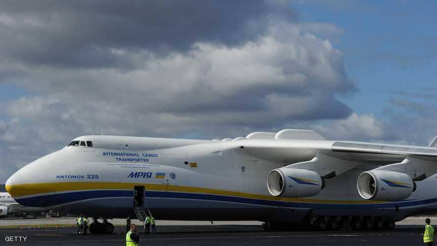 صور اكبر طائرة في العالم , صور اضخم طائرة موجودة بالعالم