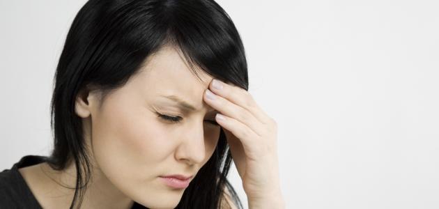 صورة علاج الدوخة , افضل علاج للشعور بالدوخة