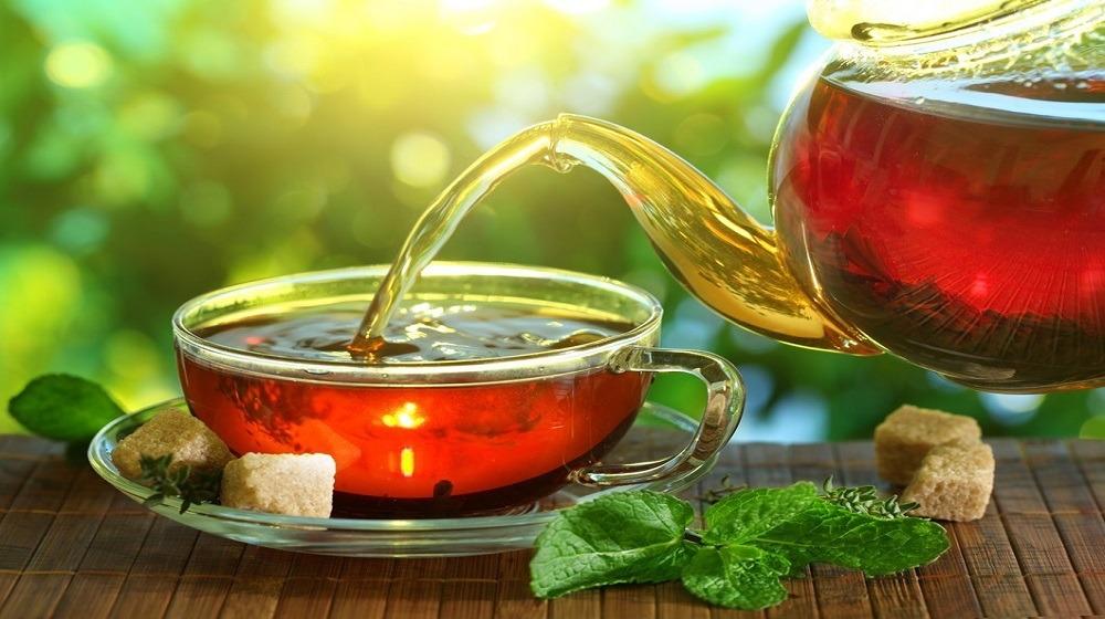 صور اضرار الشاي , تعرف على اضرار الشاى