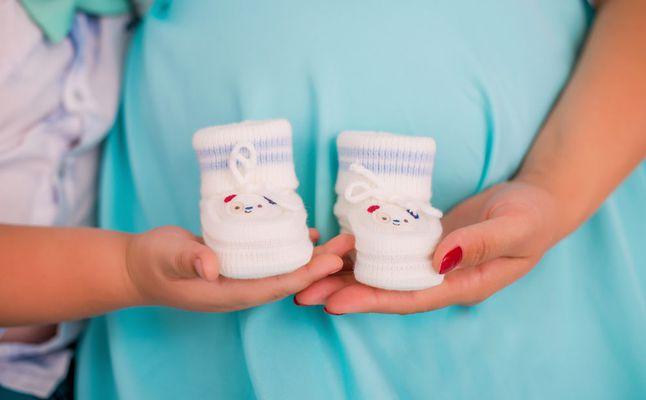 صور علامات الحمل بولد في الشهر الثاني , تعرف علي علامات الحمل بولد منذ الشهور الاولي