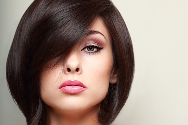 بالصور تسريحات شعر قصير , اجمل تسريحة مناسبة للشعر القصير 6322 6
