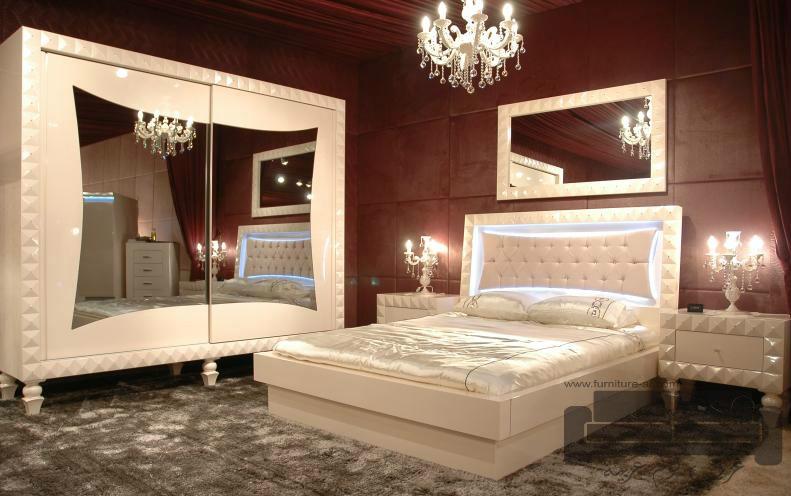 صور غرف نوم عرسان , اجمل موديلات غرف النوم للعرايس