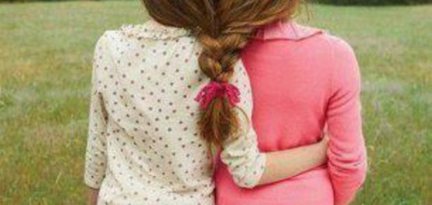 بالصور تعبير عن الصداقة , اروع تعبير عن اهمية الصداقة 6338 1