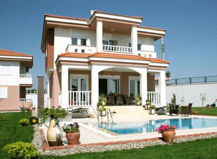 بالصور واجهات منازل , اجمل واجهات لمنازل رائعة 6381 2