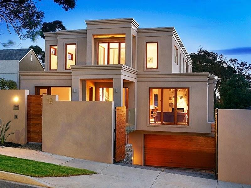 بالصور واجهات منازل , اجمل واجهات لمنازل رائعة 6381 4