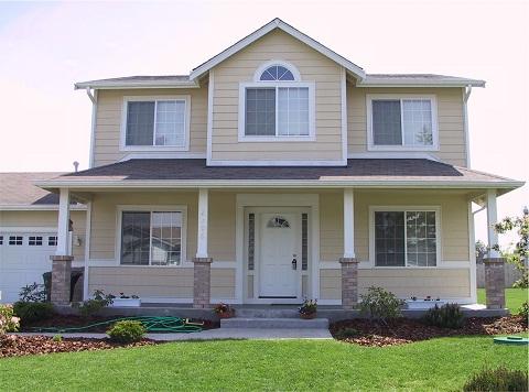 بالصور واجهات منازل , اجمل واجهات لمنازل رائعة 6381 6