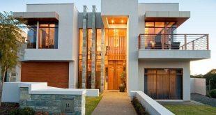 بالصور تصاميم بيوت , اروع تصميمات لبيوت مميزة 6393 10 310x165