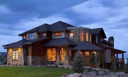 بالصور تصاميم بيوت , اروع تصميمات لبيوت مميزة 6393 5